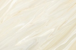 Marble cream texture pattern with high resolution
