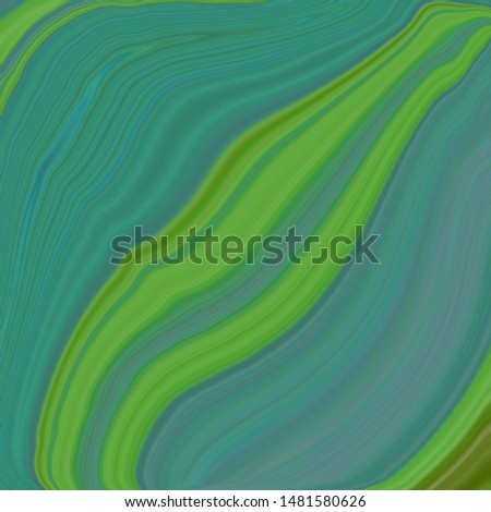 Marble is colorful colorful.  Dark texture colors, abstract background. can be used for background or Wallpaper. psychedelic drawing. Green color