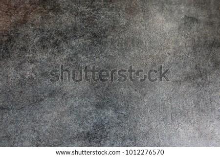 Marble or granite dark grey background. Stylish, urban, minimalist, concrete texture.