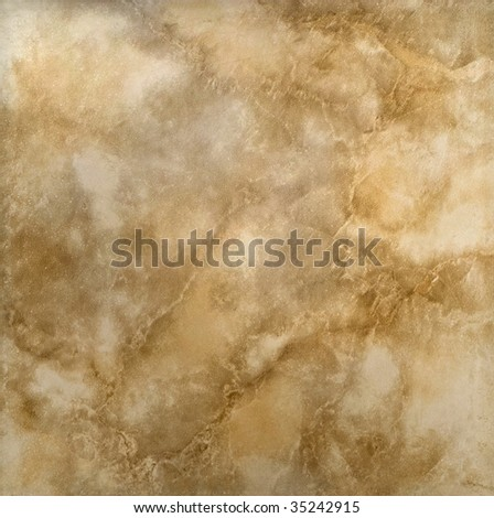 Marble pattern with veins useful as background or texture (ceramic tile)