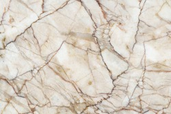 Marble texture background in natural patterned and color for design.