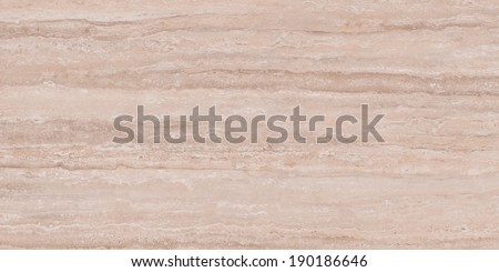 Marble texture Cream stone background.Travert ine floor