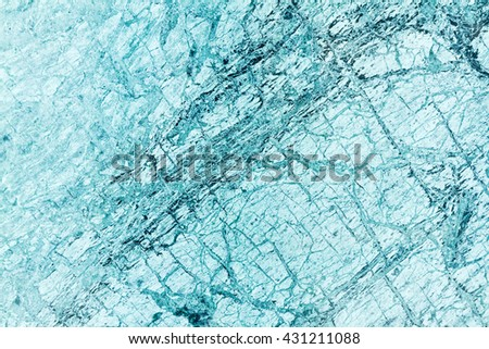 Marble texture green or blue color and grunge texture for design background, abstract or other your content, web template, mock up.
