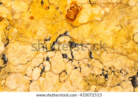 Marble texture white, black, brown, yellow color and grunge texture for design background, abstract or other your content, web template, mock up. #433072513