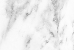 Marble texture white, black color and grunge for design background, abstract or other your content, web template, mock up.