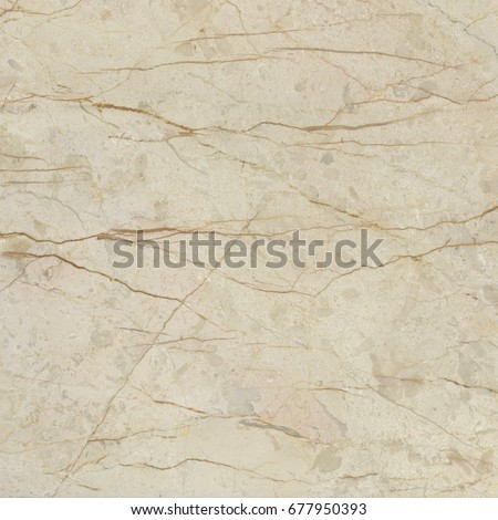 marble texture with natural pattern for art work and tiles design  #677950393