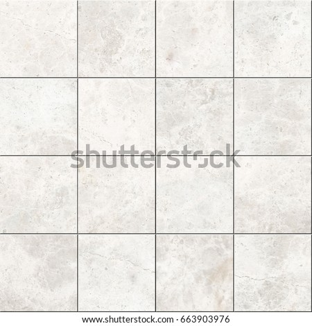 marble tiles seamless texture  3D illustration