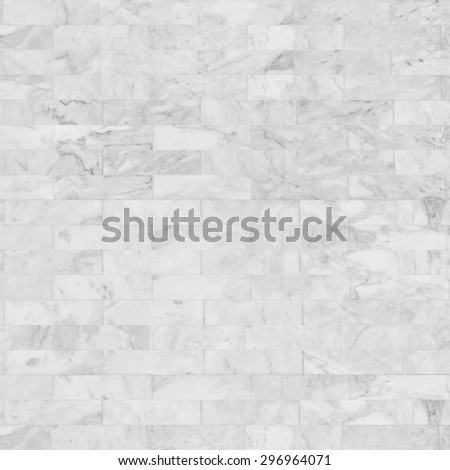 Marble wall seamless (tile,flooring) texture, detailed structure of marble in natural patterned black and white (gray)  for background and design.