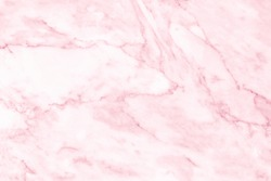 Marble wall surface pink background pattern graphic abstract light elegant white for do floor plan ceramic counter texture tile silver pink background natural for interior decoration and outside.
