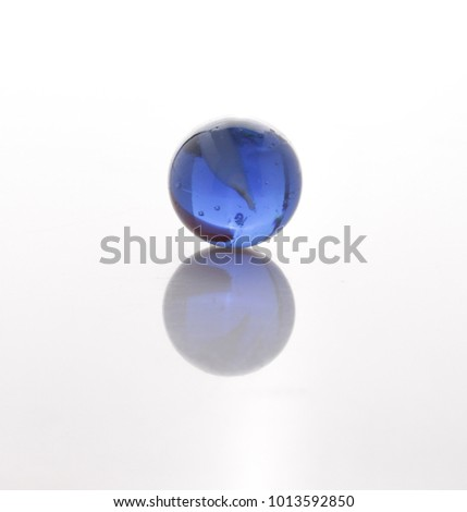 marbles, sphere, crystal, transparent, reflection #1013592850
