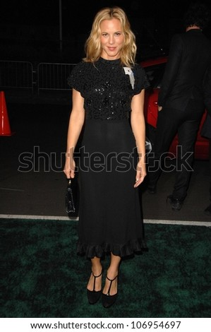 Maria Bello  at the 18th Annual Environmental Media Awards. The Ebell Theatre, Los Angeles, CA. 11-13-08