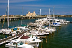 marina at palm beach florida