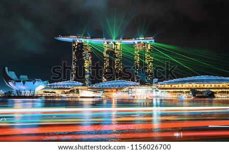 Marina Bay Sands #1156026700