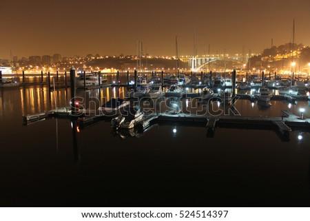 Marina da Afurada