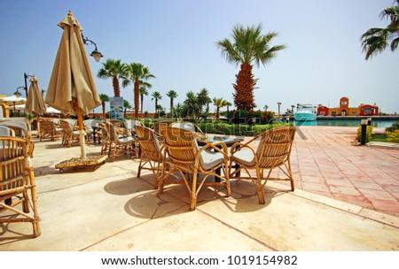 Marina, Hurghada, Egypt. #1019154982
