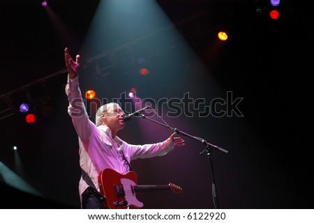Mark Knopfler - Dire Straits -