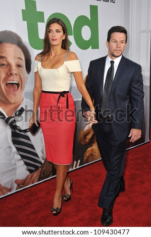 Paul Wahlberg Wife Mark wahlberg & wife rhea