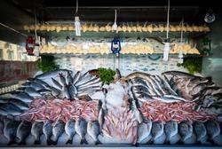 Market Fresh Fish