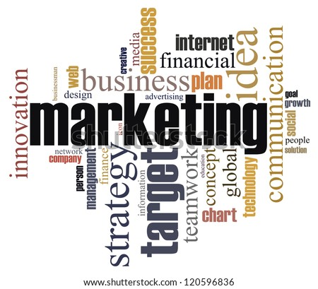 the concepts of hi frequency in the music industry marketing Marketing channels: a marketing channel is a set of practices or activities necessary industry representative, the a high end fashion item would want to.