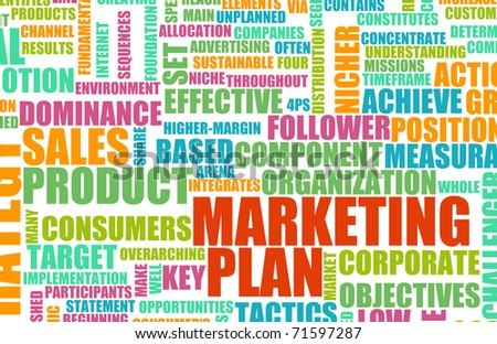 Marketing Plan as a Concept in Business