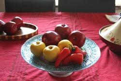 Marocain Ramadan Holidays Tajine