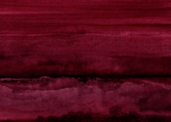 maroon watercolor background, the color of red wine