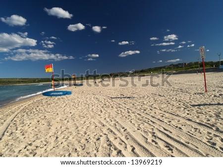 Maroubra Beach Sydney Australia Maroubra Beach in Sydney
