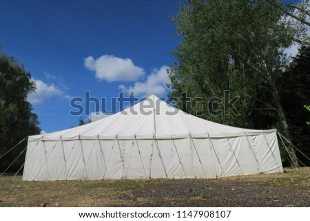 Marquee and Tent Hire #1147908107