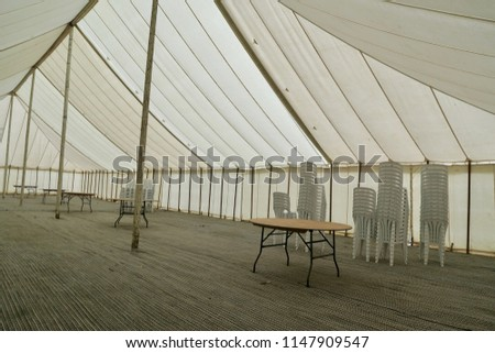 Marquee and tent hire for your event                        #1147909547