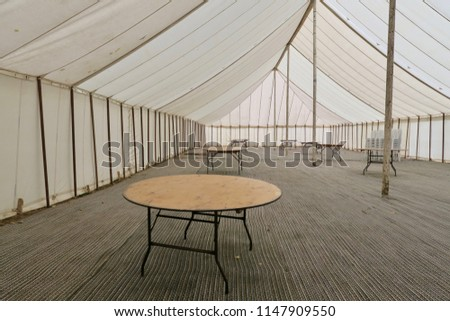 Marquee and tent hire for your event                        #1147909550