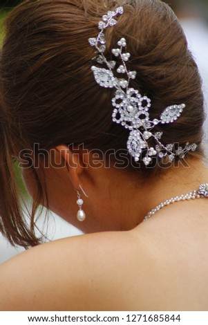 Marriage and Wedding details  #1271685844
