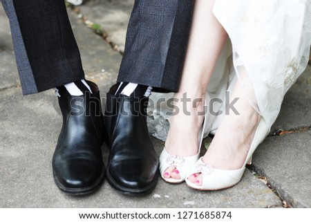 Marriage and Wedding details  #1271685874