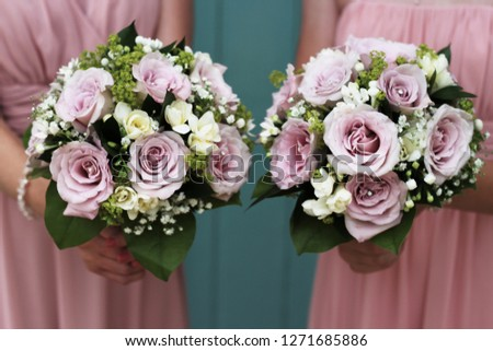 Marriage and Wedding details  #1271685886