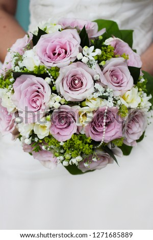 Marriage and Wedding details  #1271685889