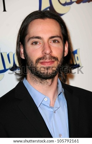 Martin Starr at the Los Angeles Premiere of 'Adventureland'. Mann Chinese 6 Theater, Hollywood, CA. 03-16-09