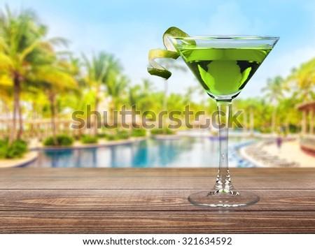Martini. #321634592