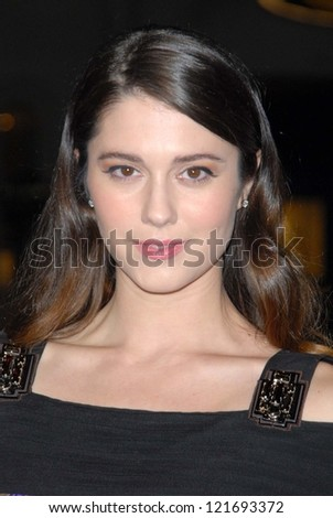 Mary Elizabeth Winstead at the Rodeo Drive Walk Of Style Honoring BLVGARI, Rodeo Drive, Beverly Hills, CA 12-05-12