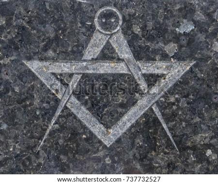Masonic Symbol #737732527