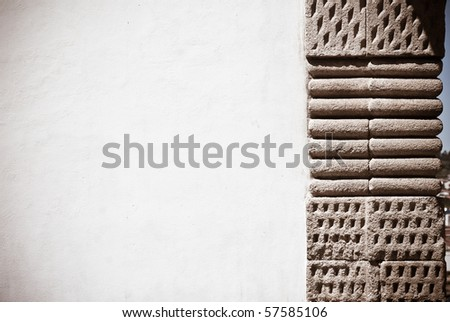 masonry background