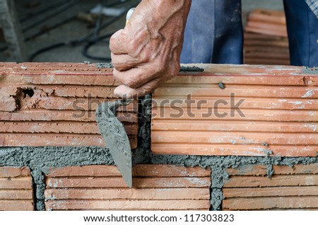 Masonry,Building construction