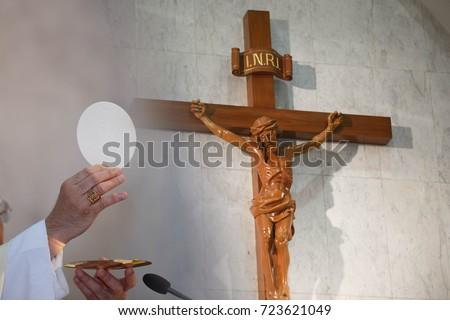 Mass catholic , Mass in the Catholic Church