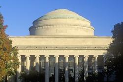 Massachusetts Institute of Technology, Cambridge, Massachusetts