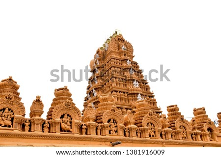 Massive structures built by ancestors with word class carvings #1381916009