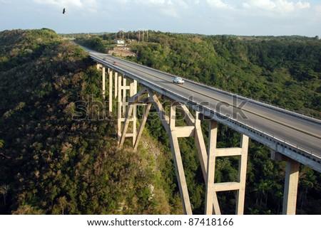 matanza bridge