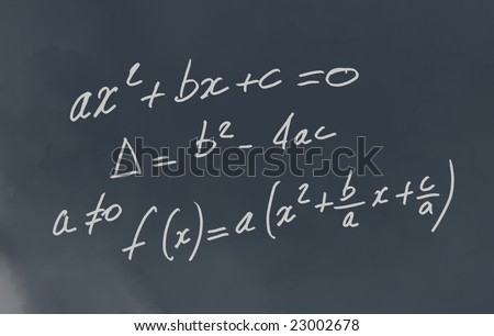 mathematic