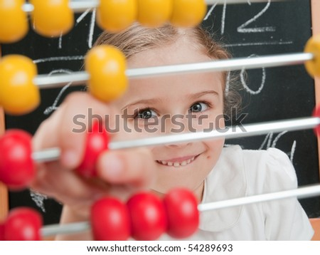 Mathematics lesson