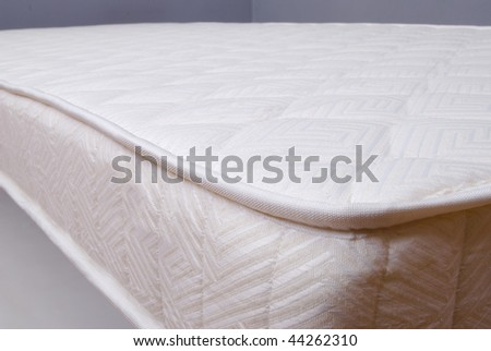 mattress - stock photo