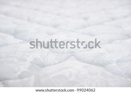 mattress with shallo DOF