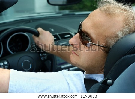 stock photo mature man in the car 1198033 She probably hasn't pulled out her dick in the movie and raped anyone either ...