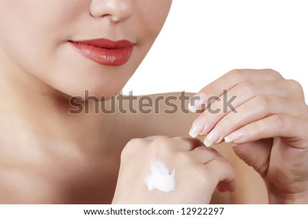 matutinal cream for hands